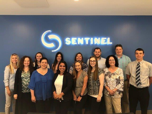 Sentinel-best workplaces chicago 2019