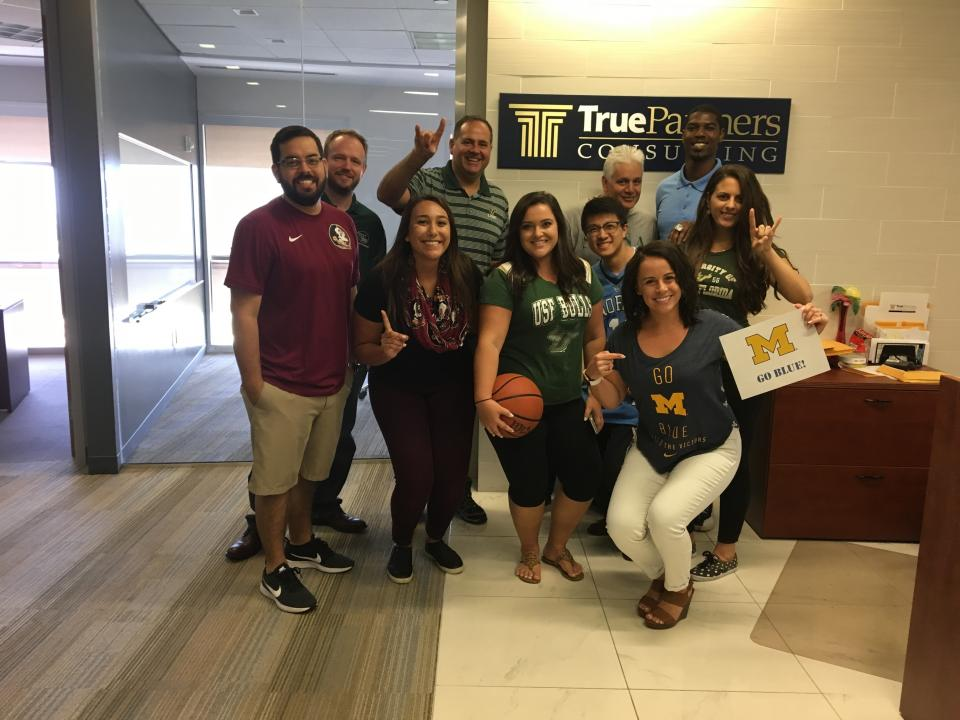 True Partners Consulting-best workplaces chicago 2019